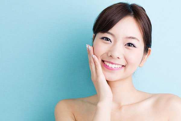 Японский уход за кожей